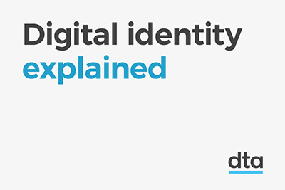 Digital identity explained