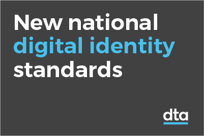 New national digital identity standards