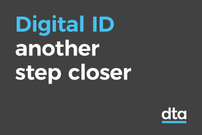 Digital ID another step closer