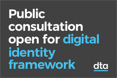 Public consultation open for digital identity framework